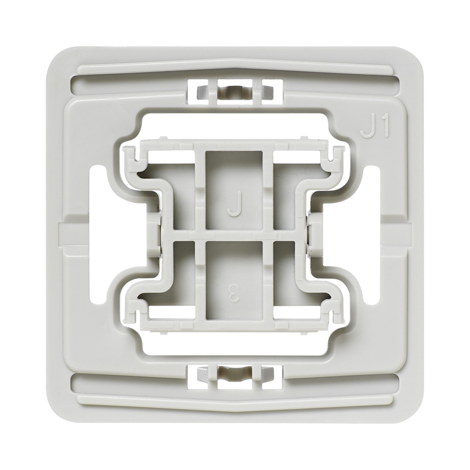 Homematic IP adaptateur interrupteurs Jung J1 20x