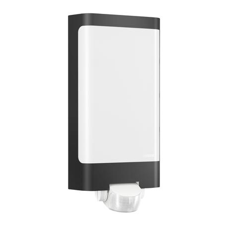 STEINEL L 240 LED Wandlampe mit Sensor
