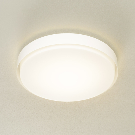 BEGA 12165/34278/34279 plafoniera LED 3.000K DALI