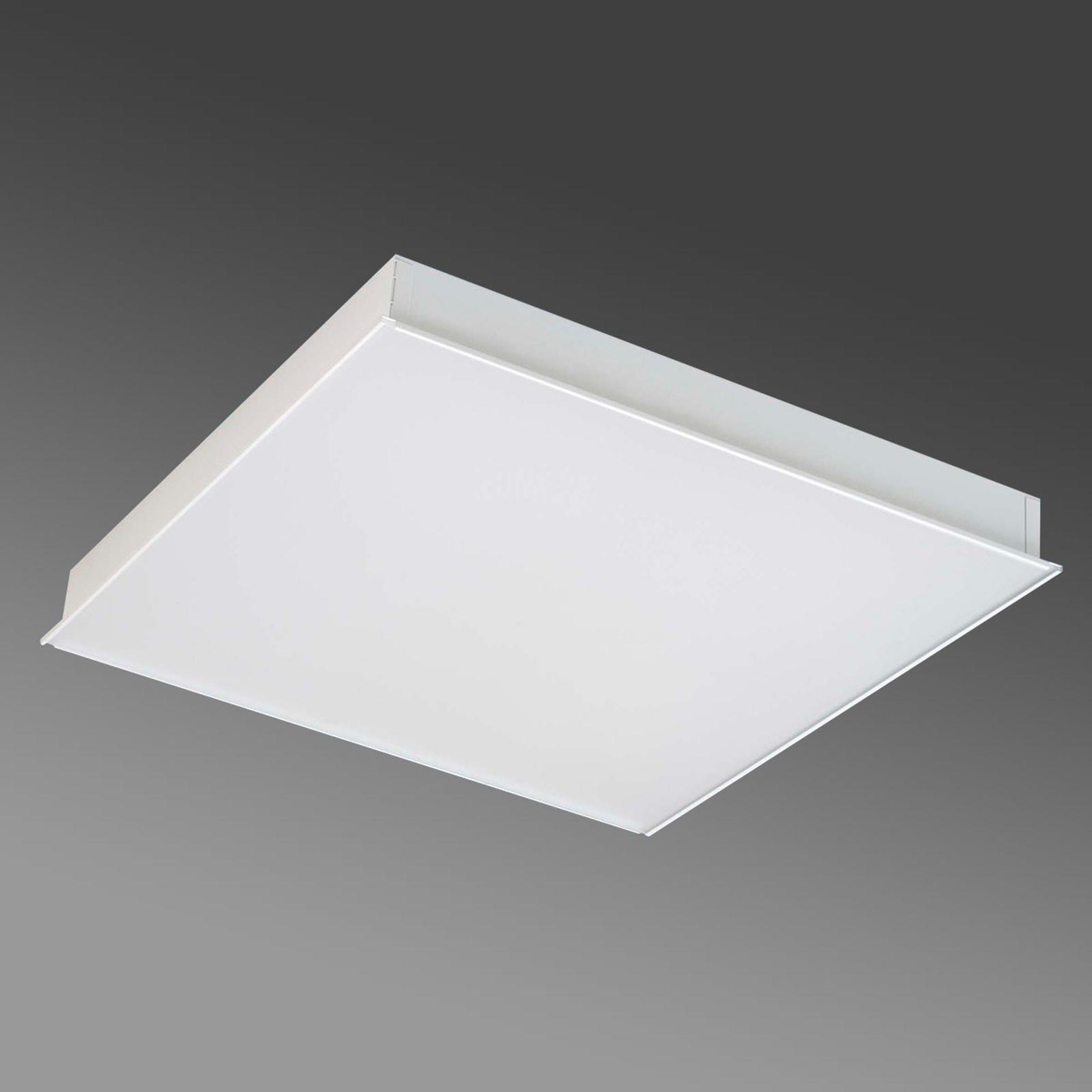 Blendingsfri LED-innfellingslampe LSF, 4000K