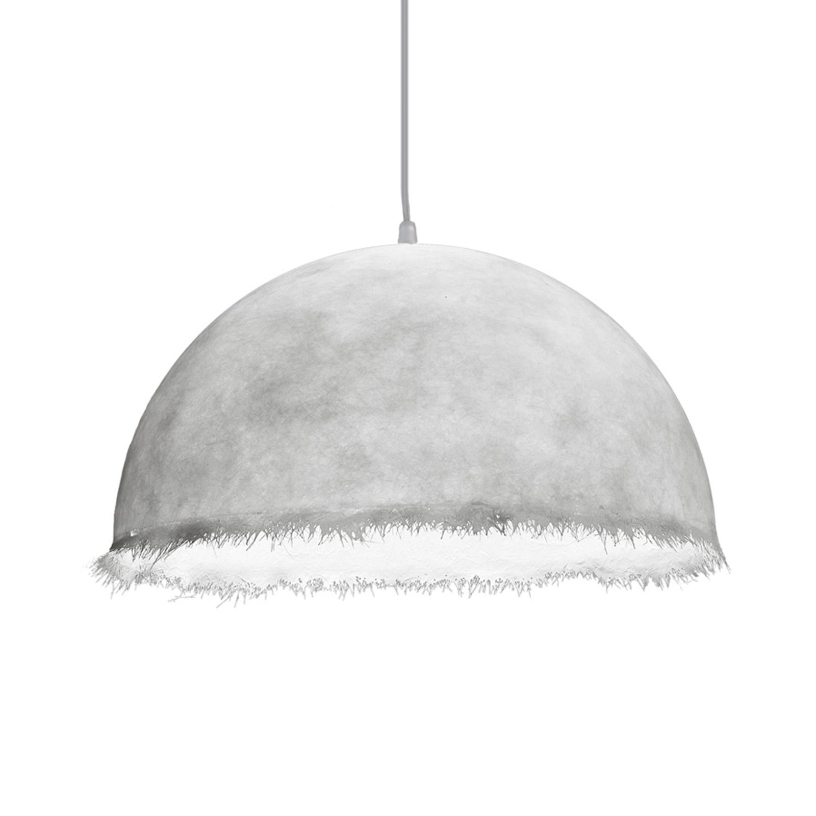 Karman Plancton - suspension d'ext. LED, Ø 45 cm
