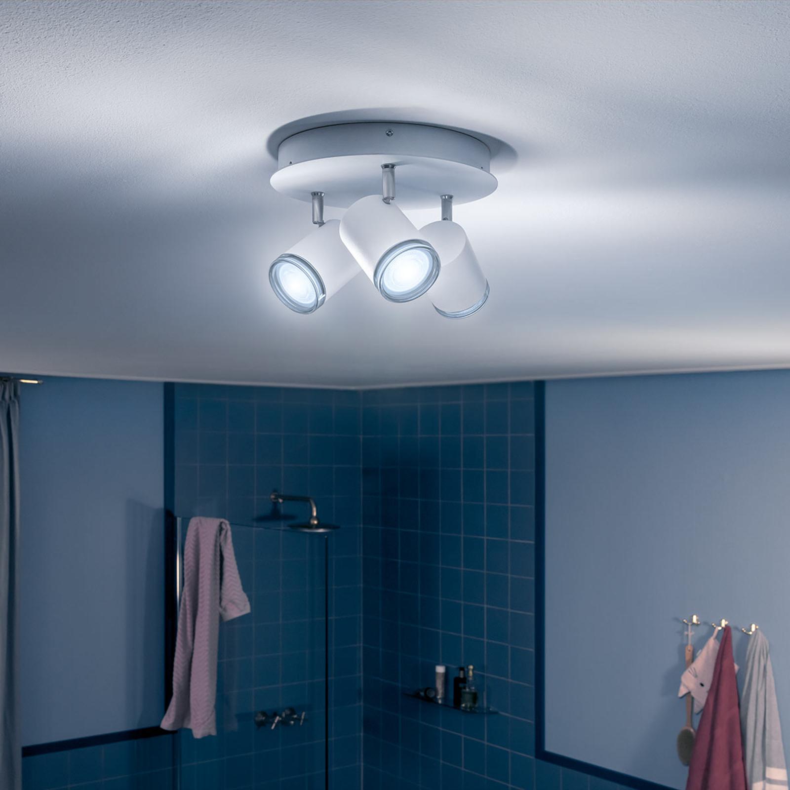 Philips Hue White Ambiance LED-loftlampe