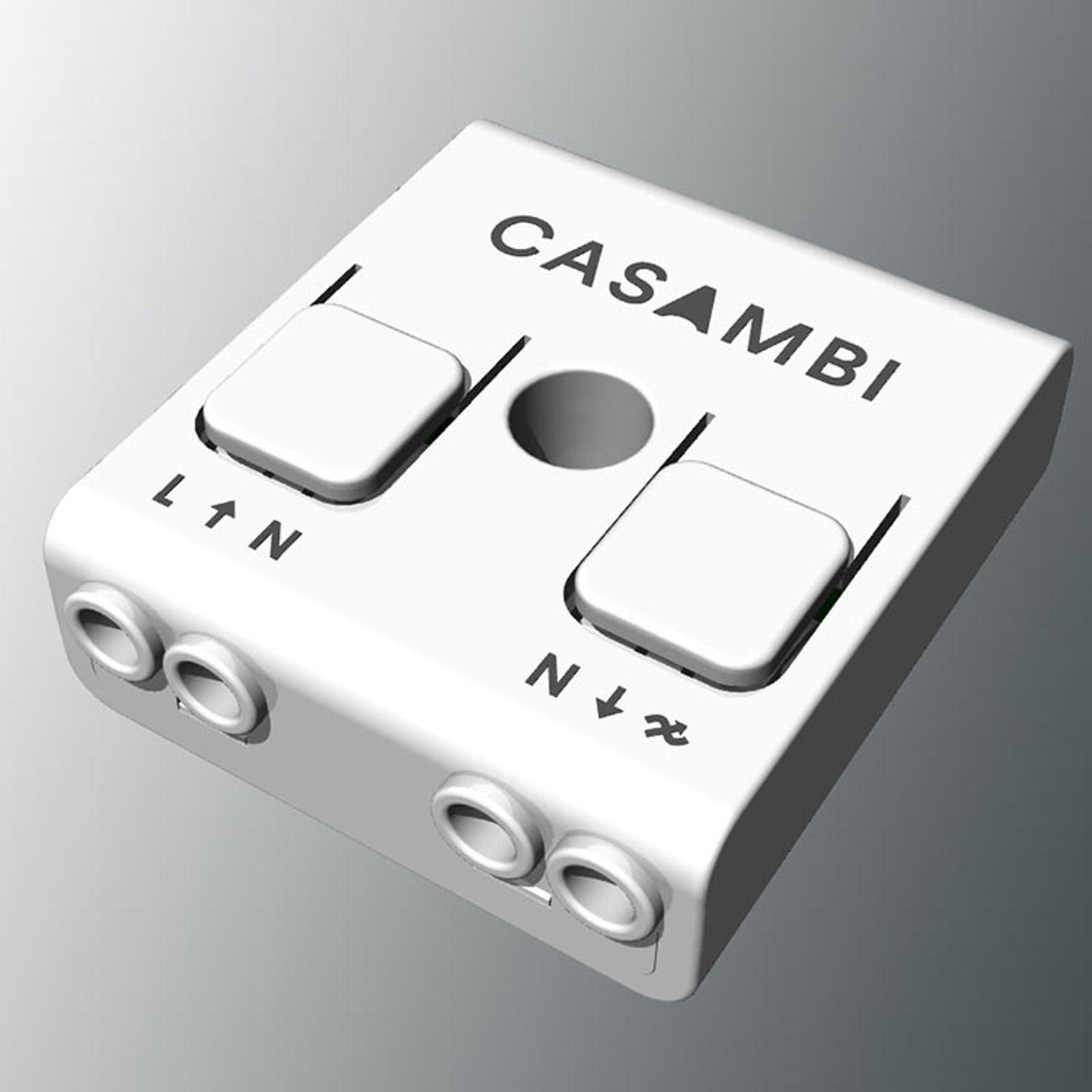 Kit per App Casambi con lampade BOPP
