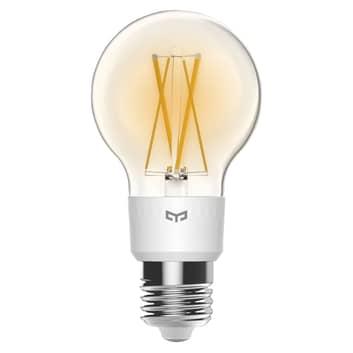 Yeelight Smart LED žárovka filament E27 6W