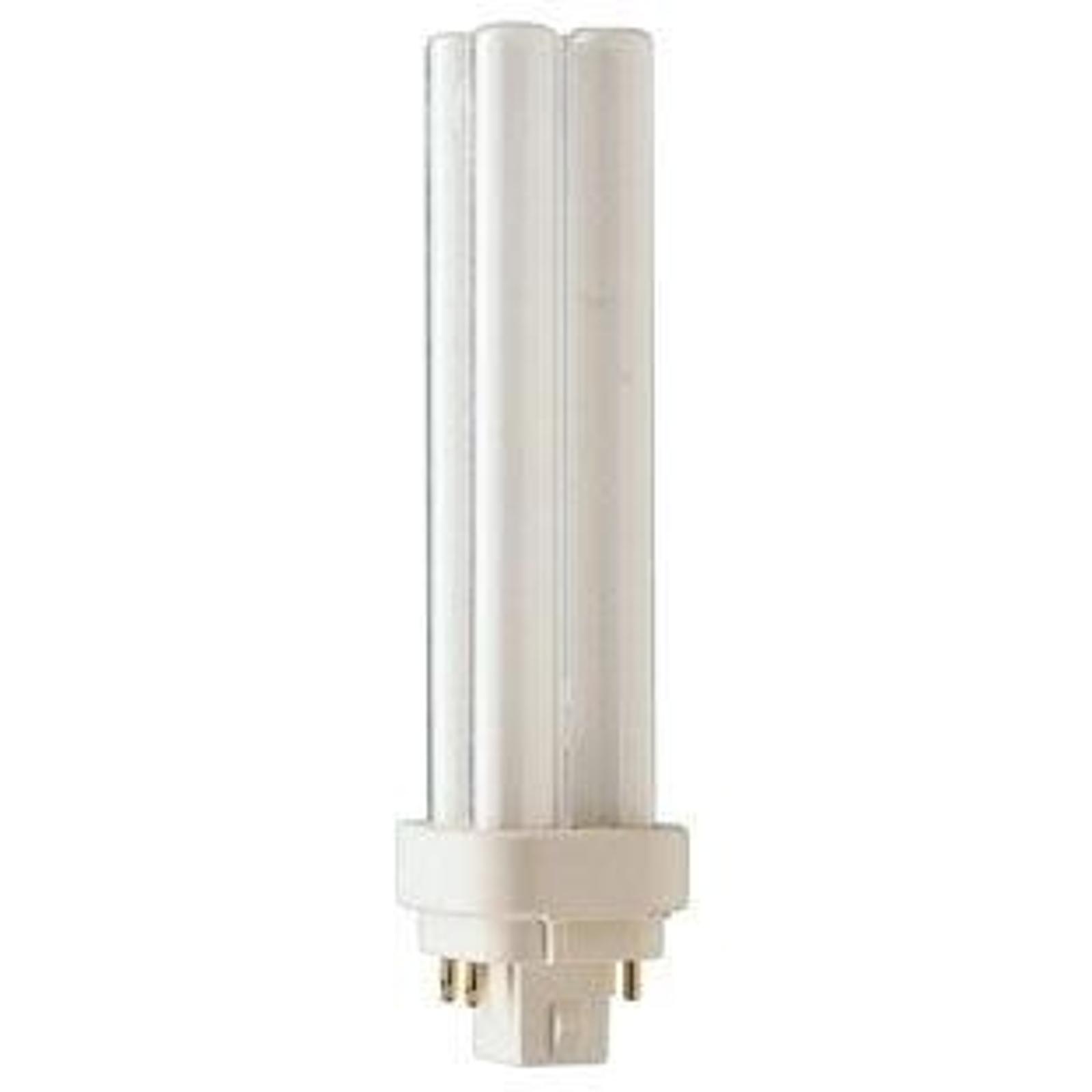 Ampoule fluocompacte G24q Master PL-C 4Pin