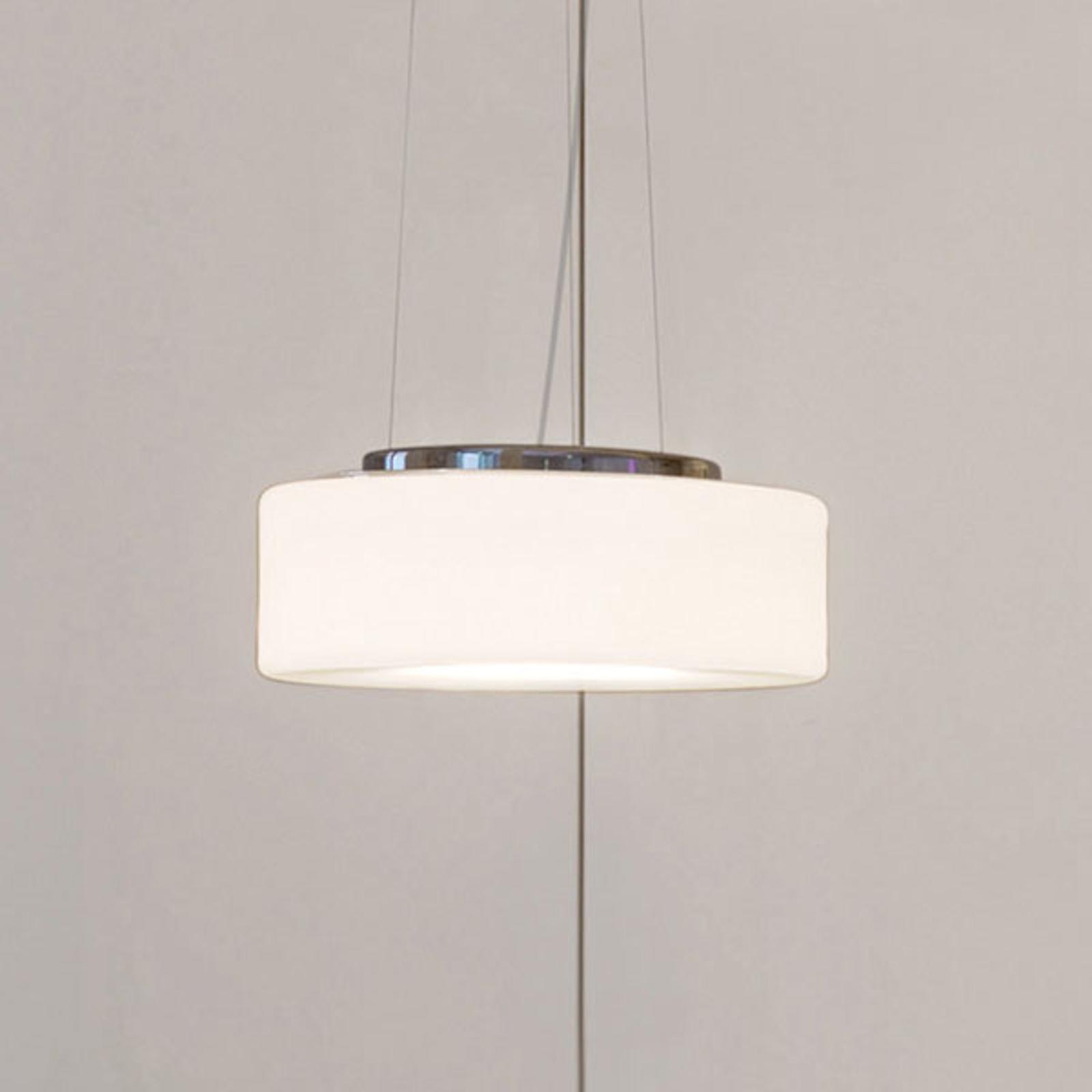 serien.lighting Curling S Pendel 927 Triac opal