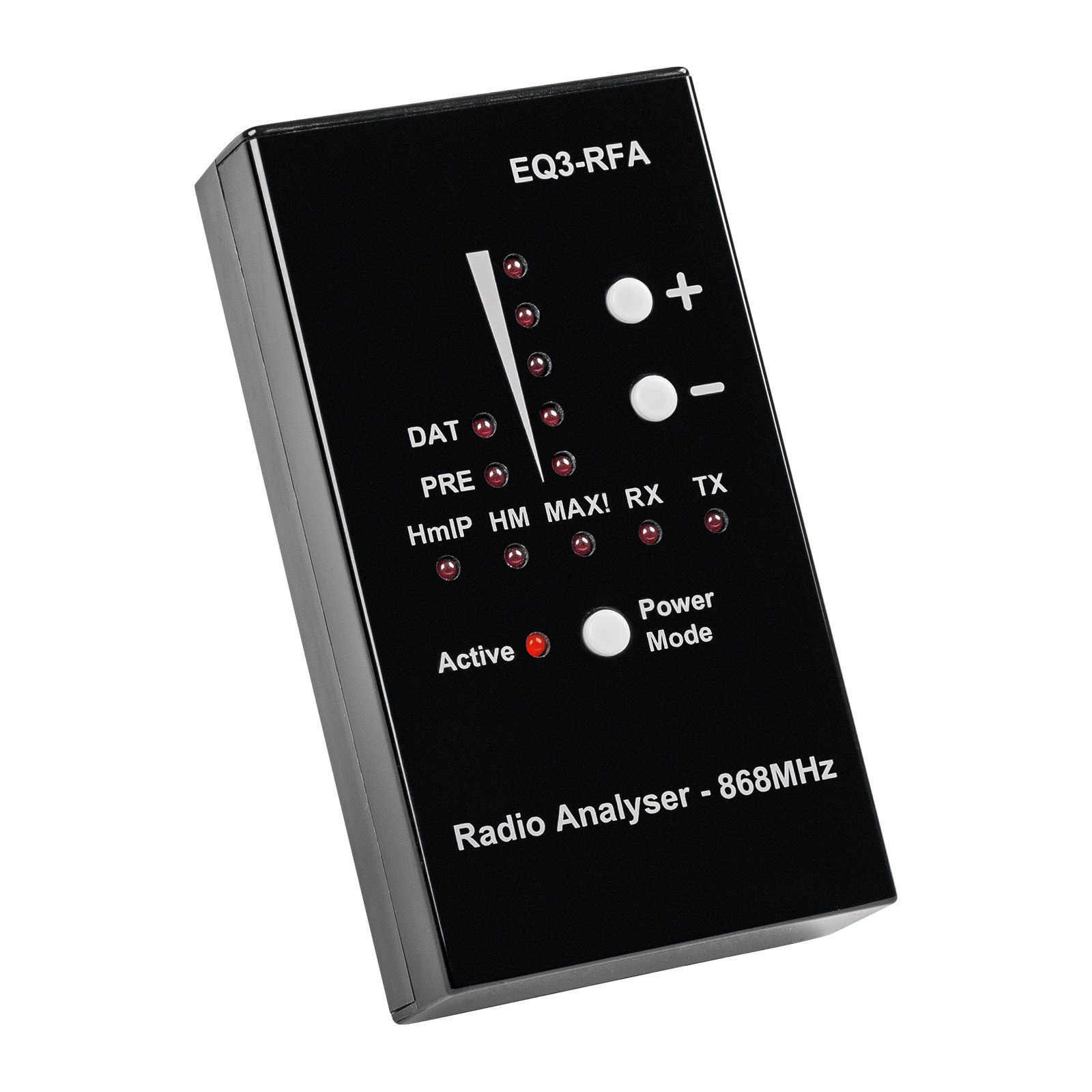 Homematic IP analyseur radio, 868MHz
