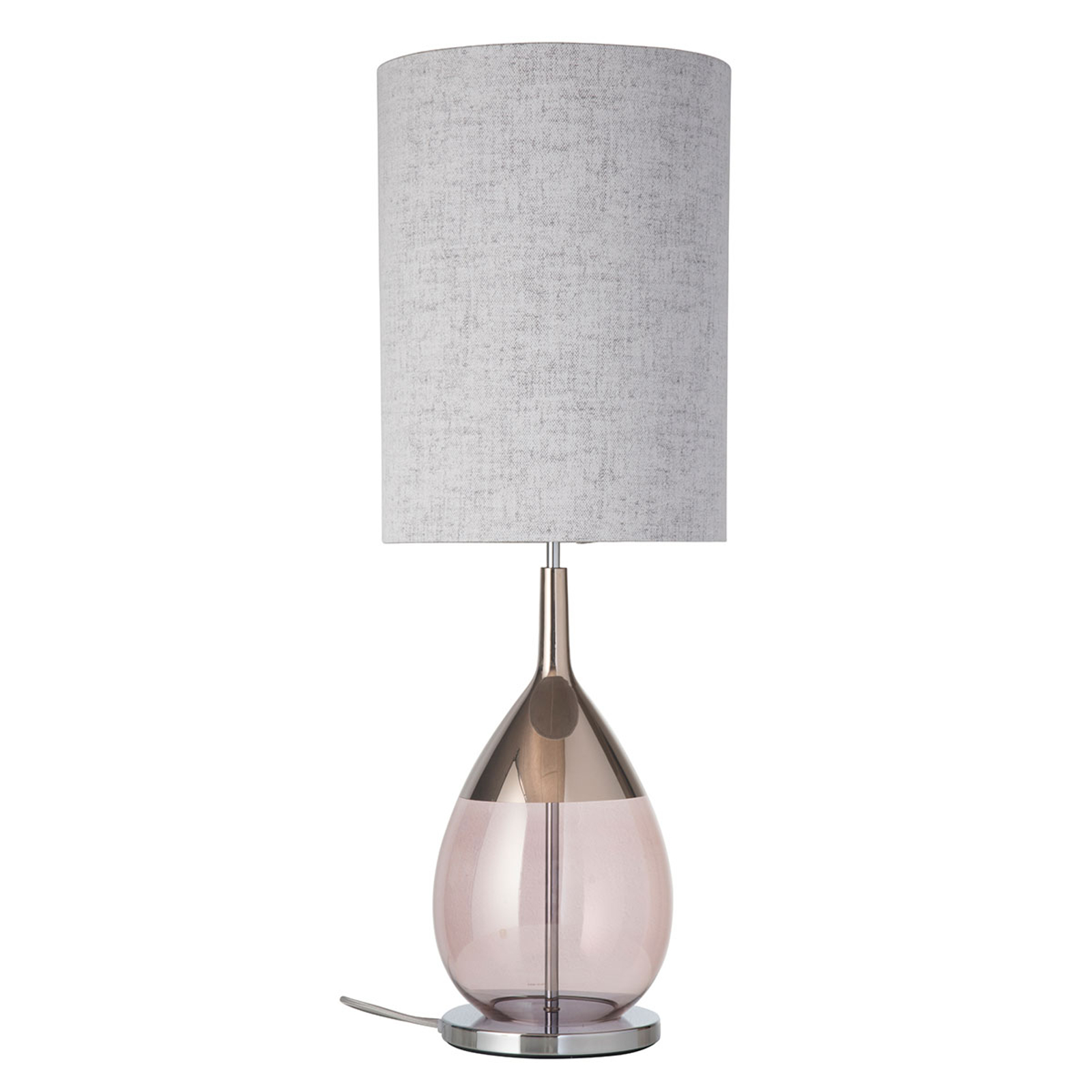 EBB & FLOW Lute tafellamp met kap Marl