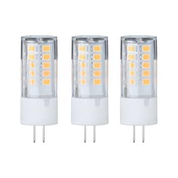 Paulmann ampoule broche LED G4 3W 2700K par 3