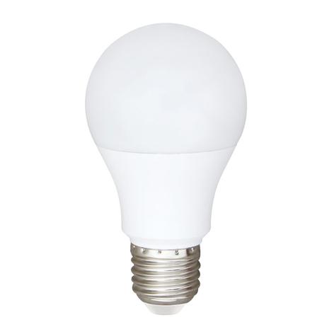 LED lamp ARAXA E27 9W voor AC en DC