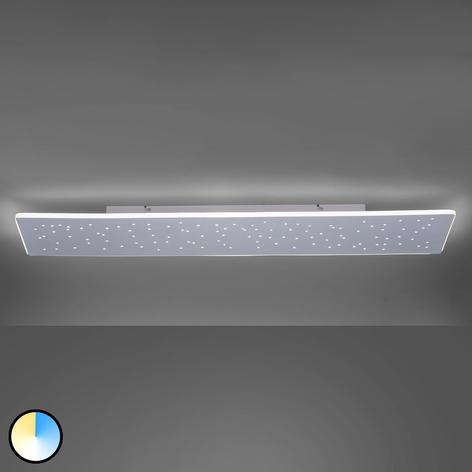 Paul Neuhaus Q-NIGHTSKY, plafonnier LED