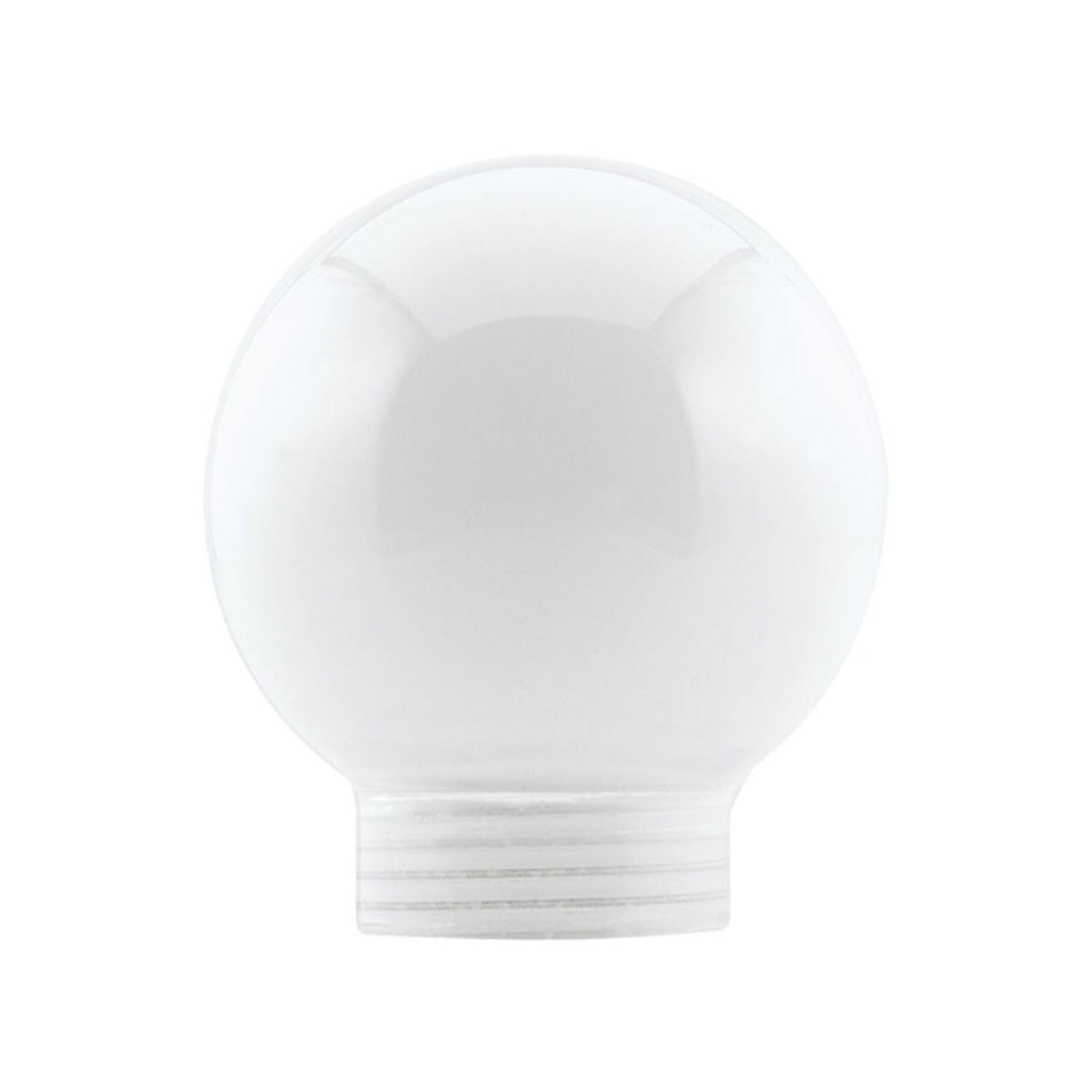 E14 Deco-Glas kapka opálová pro HV-Basic-Set