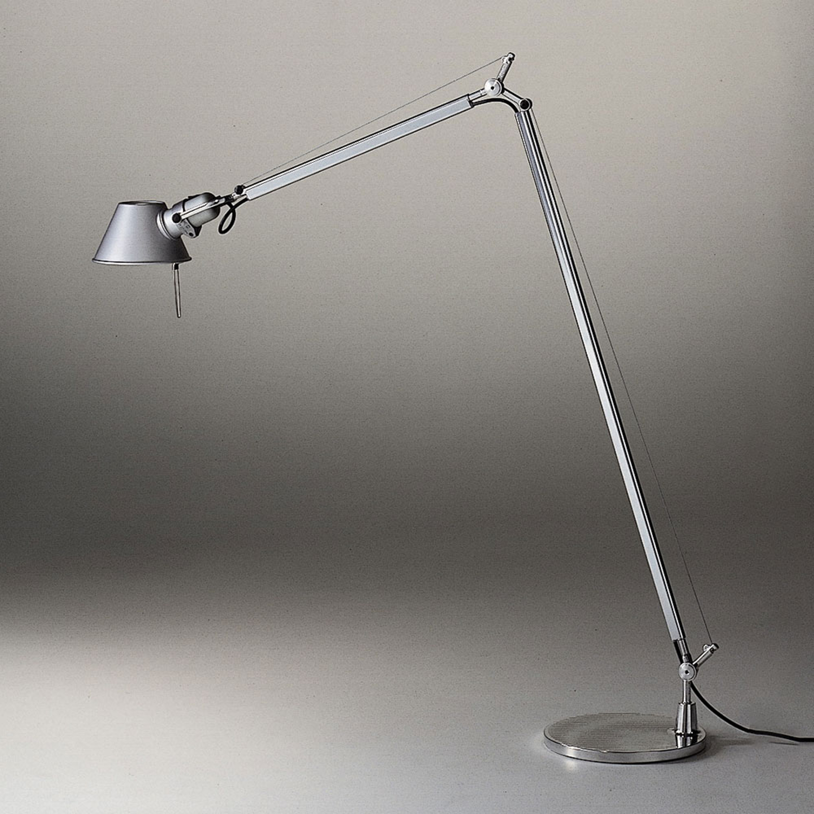 Artemide Tolomeo Reading LED-lattiavalaisin 2700K