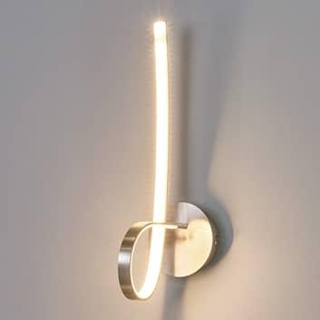 Eldin - decoratieve LED-wandlamp