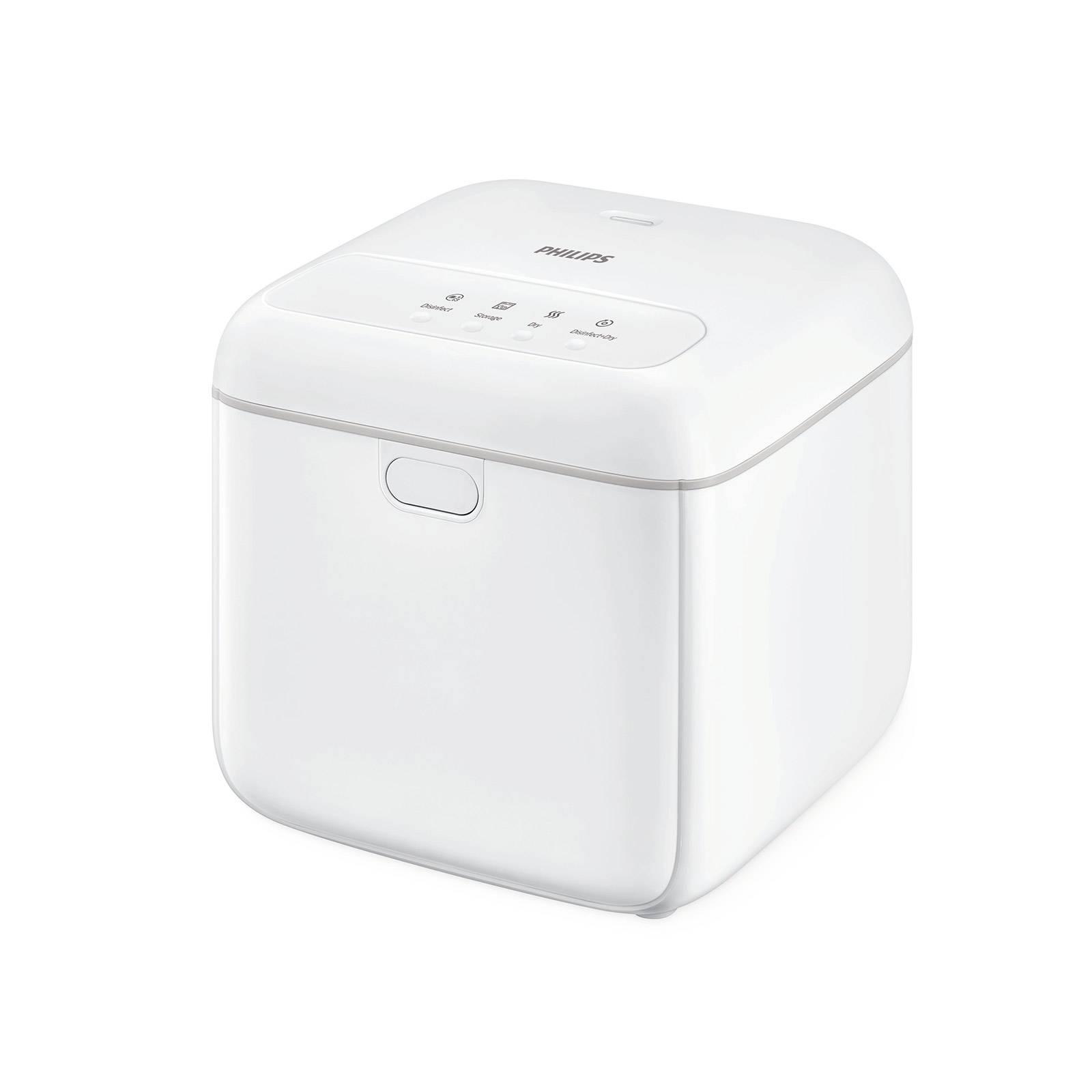Philips box disinfezione UV-C per la casa