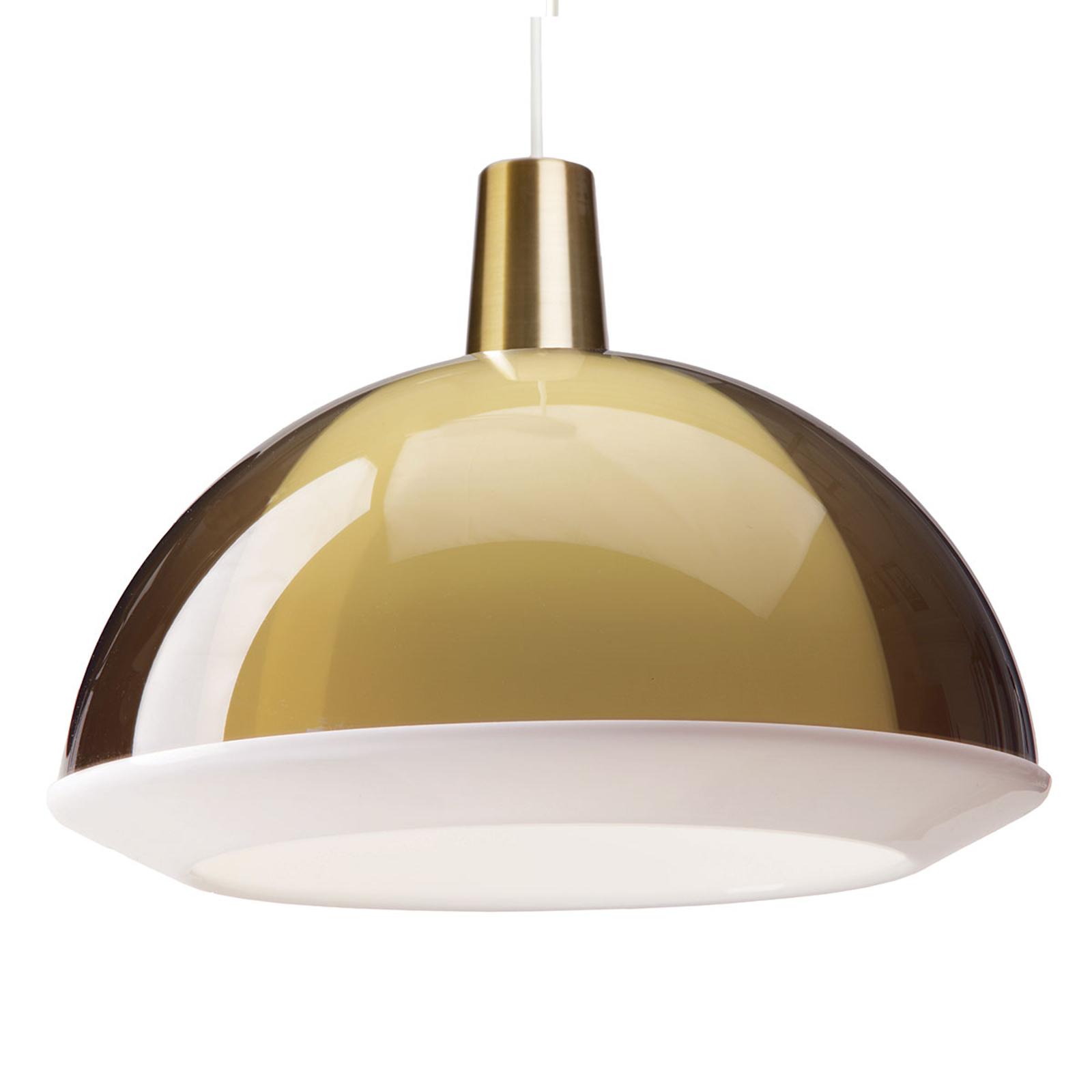 Innolux Kuplat 400 hanglamp 40 cm zand