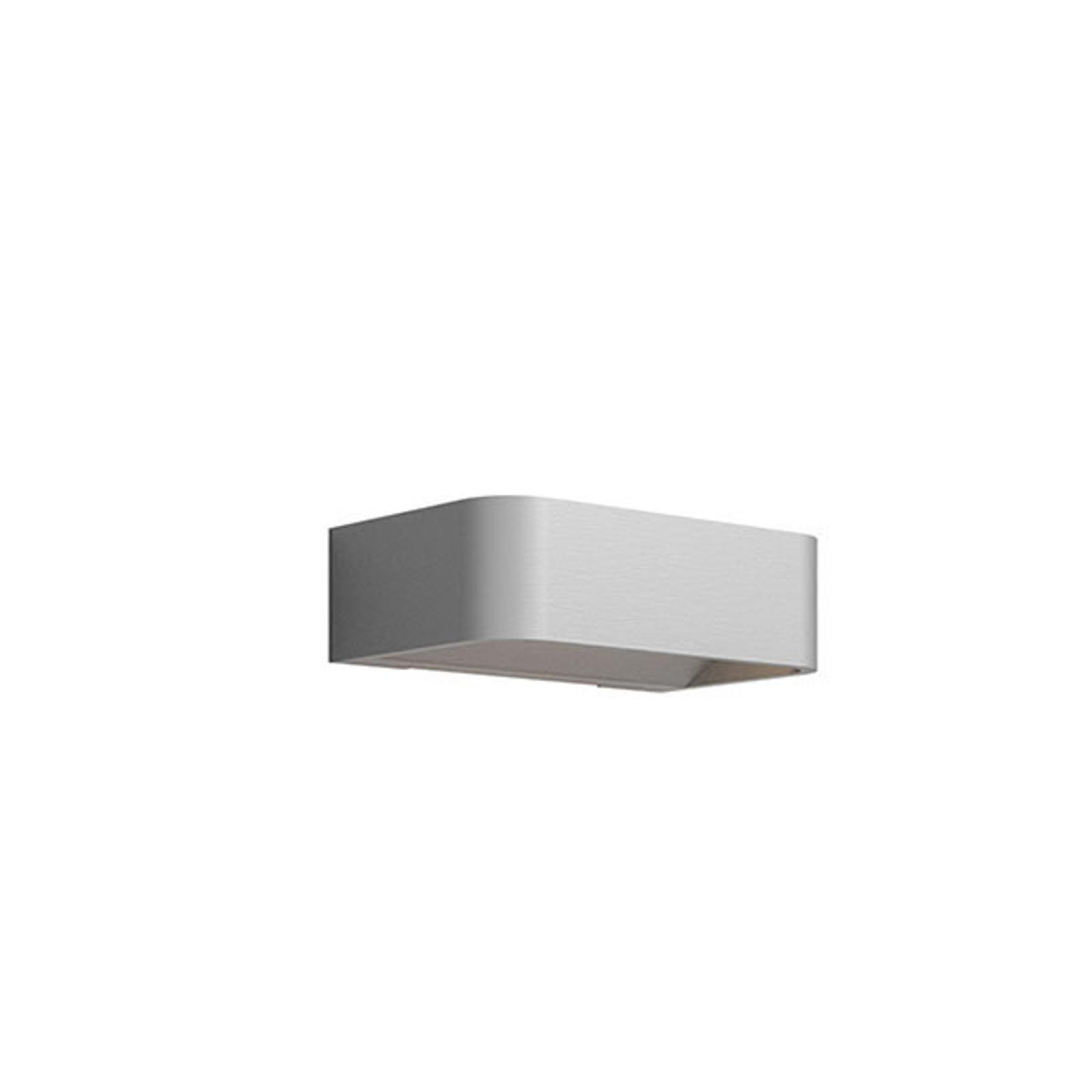 Rotaliana Frame W1 LED wandlamp nikkel 2.700 K