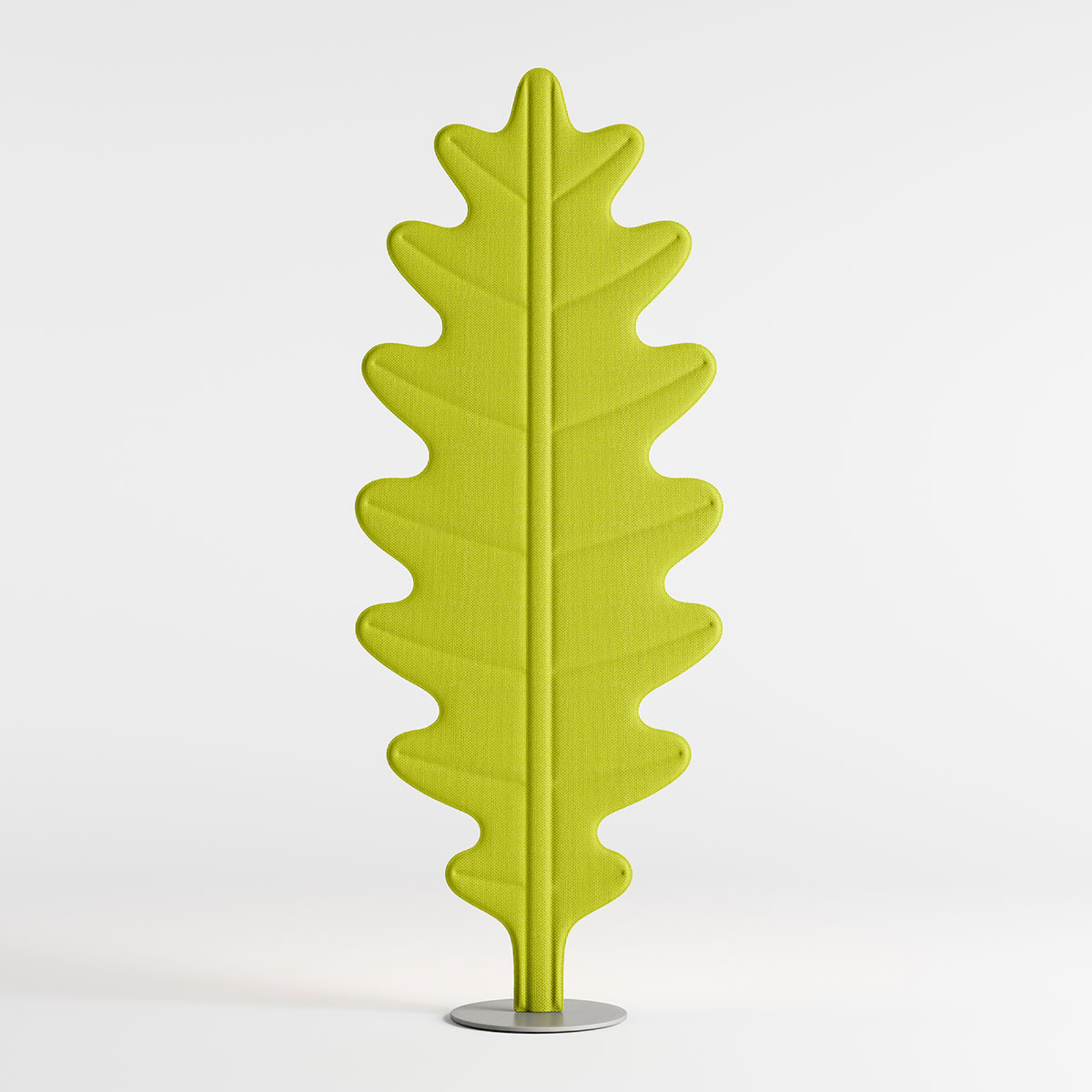 Rotaliana Eden Oak LED-Stehleuchte, hellgrün