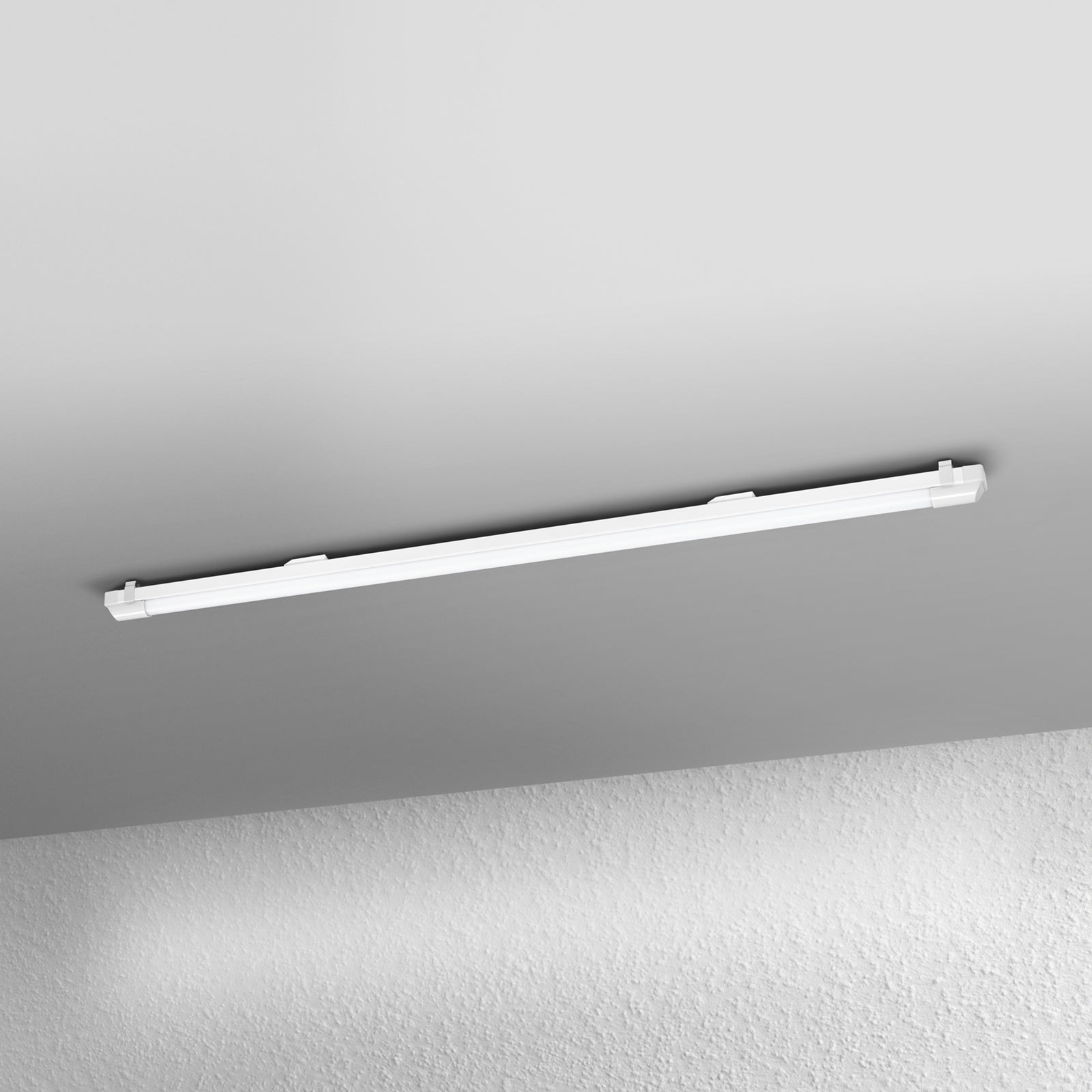 LEDVANCE Power Batten LED plafondlamp 120cm 3.000K