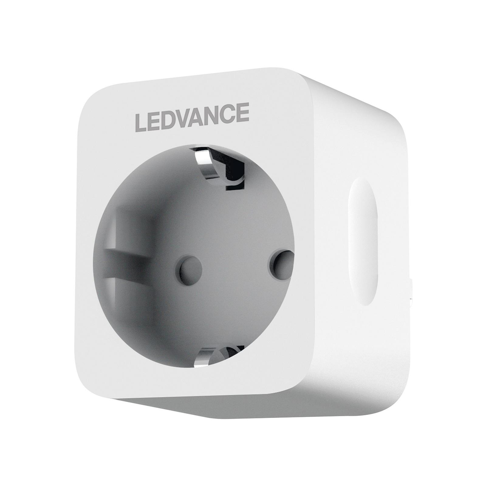 LEDVANCE SMART+ WiFi Indoor Plug EU IP20