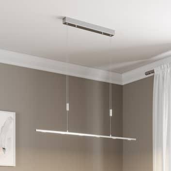 LED-pendellampe Arnik, dæmpbar via kontakt