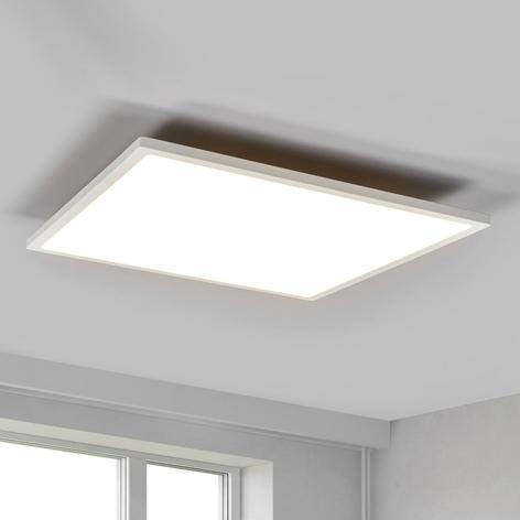 Med easydim-funksjon - LED-taklampe Ceres, hvit