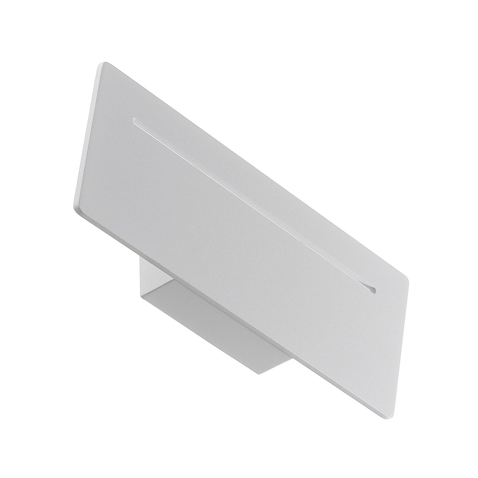 LED-Wandleuchte Toja, warmweiß, 35 cm
