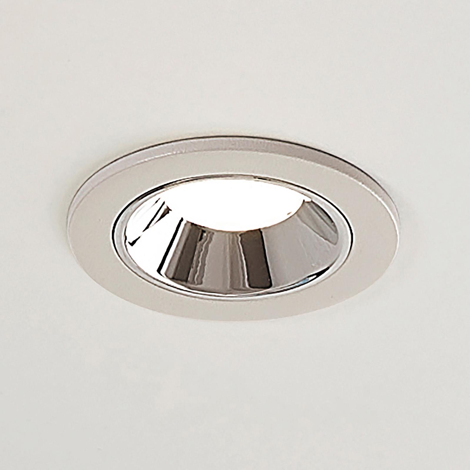 Arcchio Fedor LED-Einbaustrahler 40° 4.000K 9W