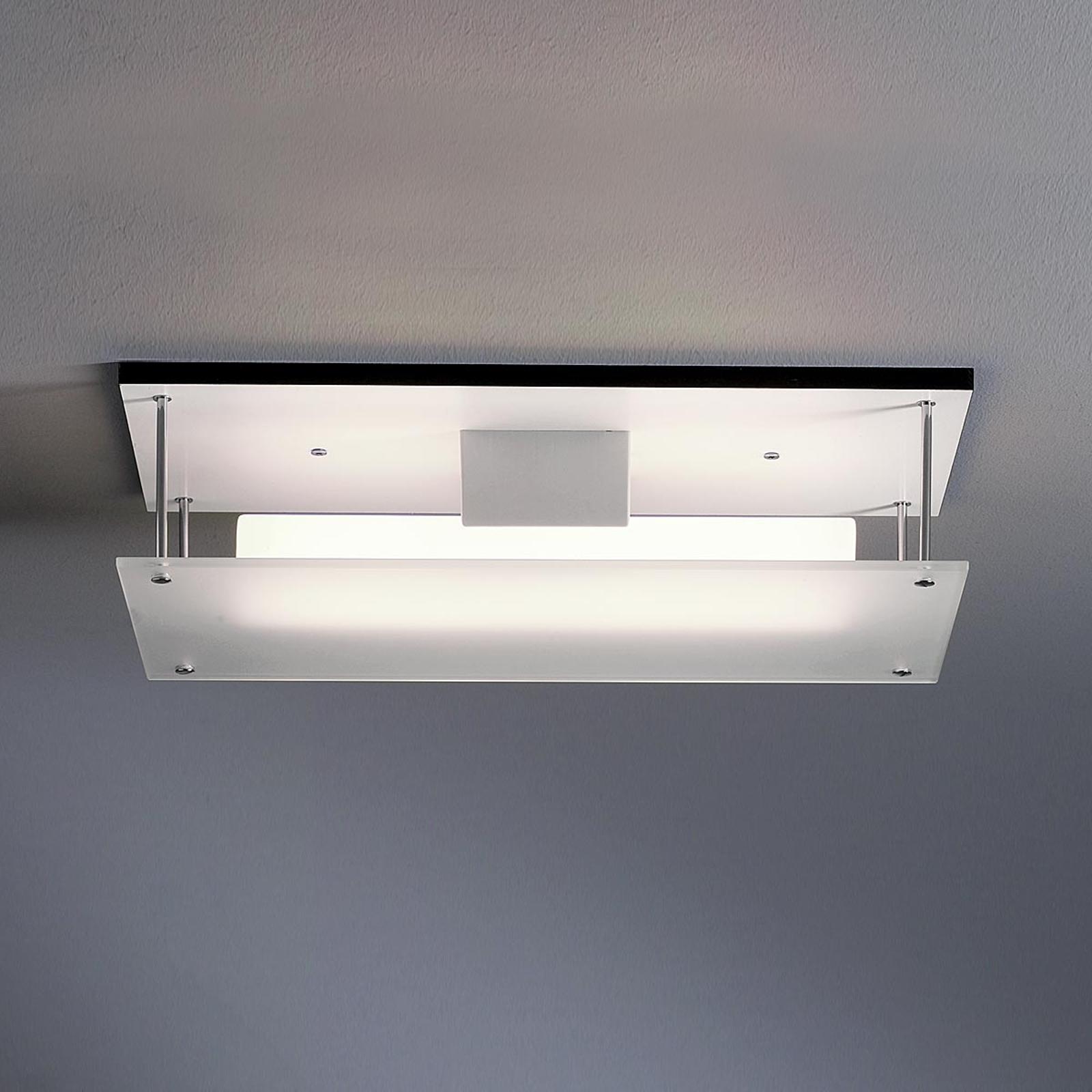 Tysk art deco-loftlampe