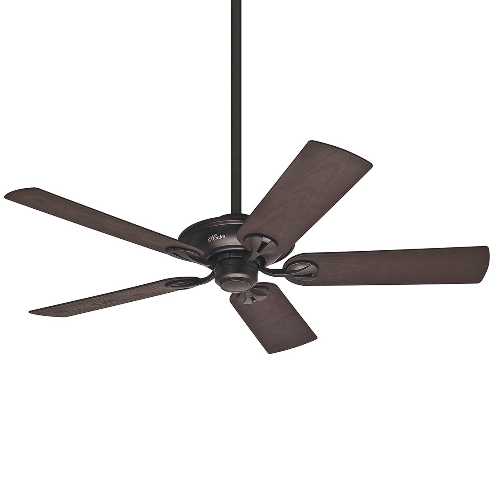 Hunter Maribel - ventilateur de plafond intemporel