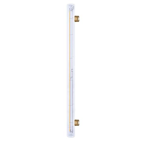 Świetlówka liniowa LED S14s 12W 922, 500 mm
