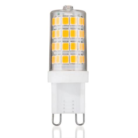 Lampadina LED lineare G9 4W 828