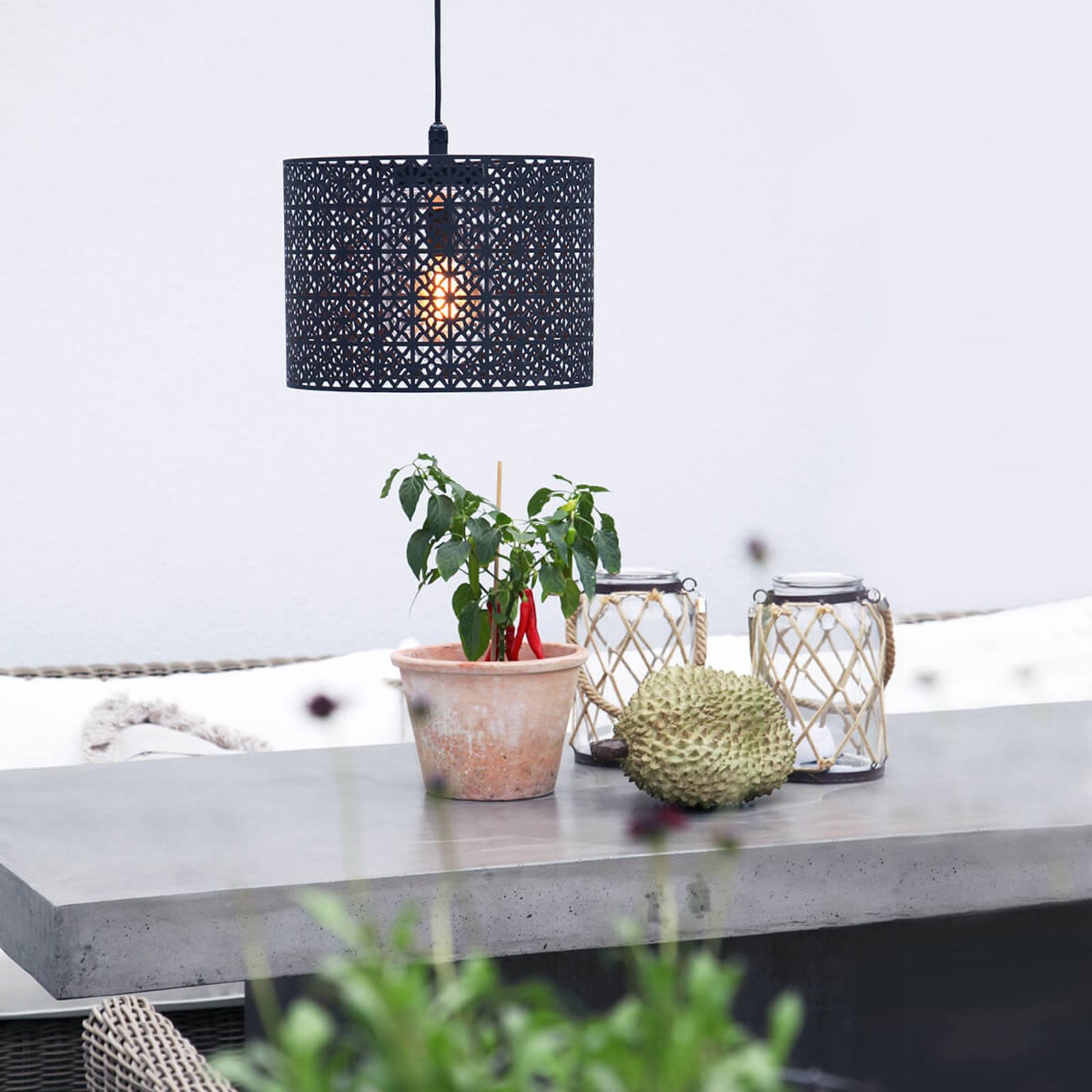 By Rydéns Maison zewnętrzna lampa wisząca