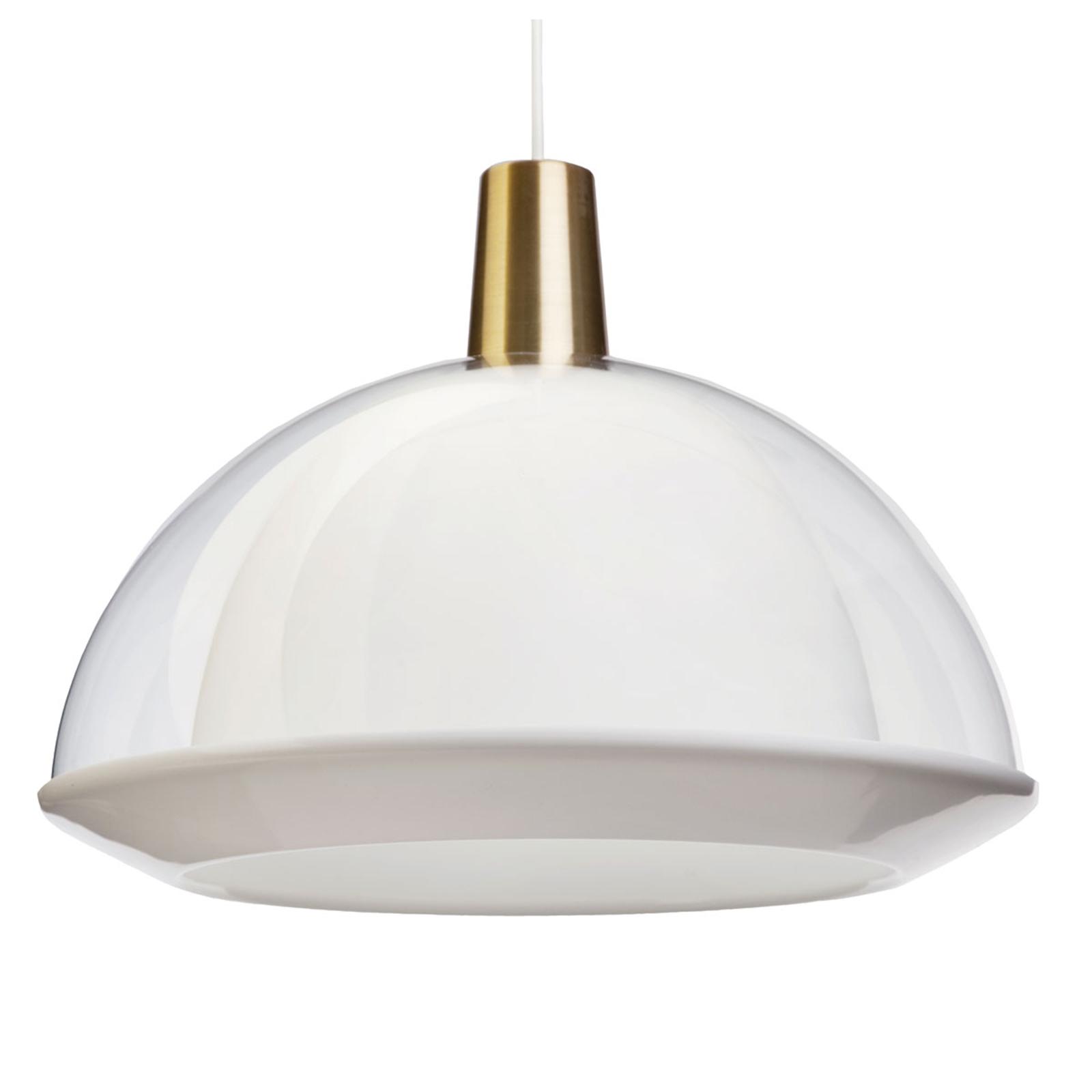 Innolux Kuplat 400 hængelampe 40 cm, transparent