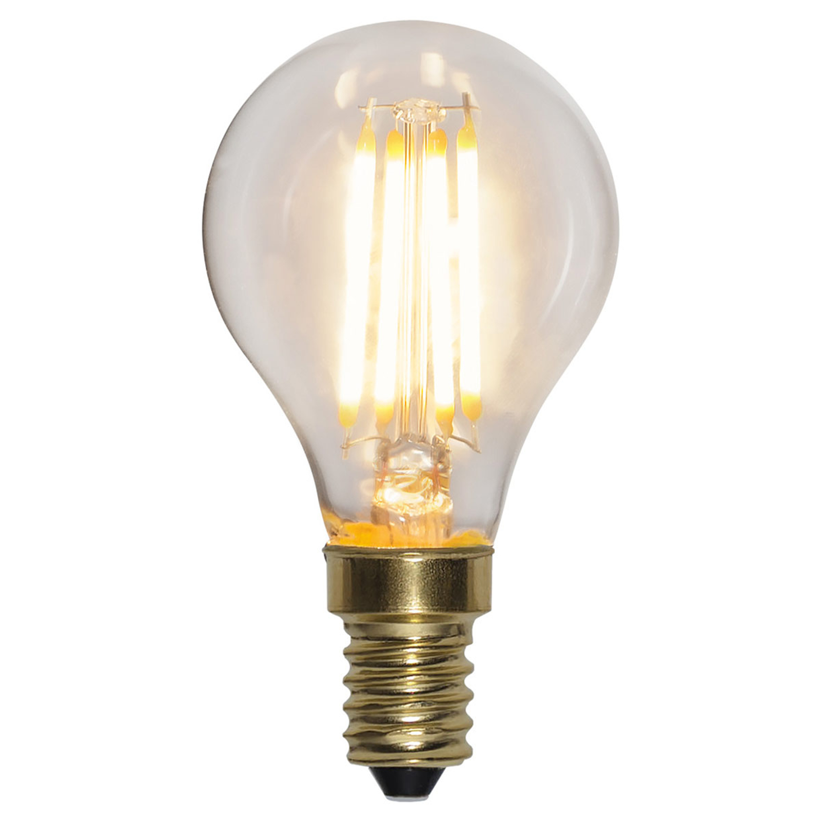 Ampoule LED E14 4W Soft Glow 2100K 3-Step dimming