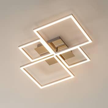 LED plafondlamp 3128-018/wandschakelaar dimbaar
