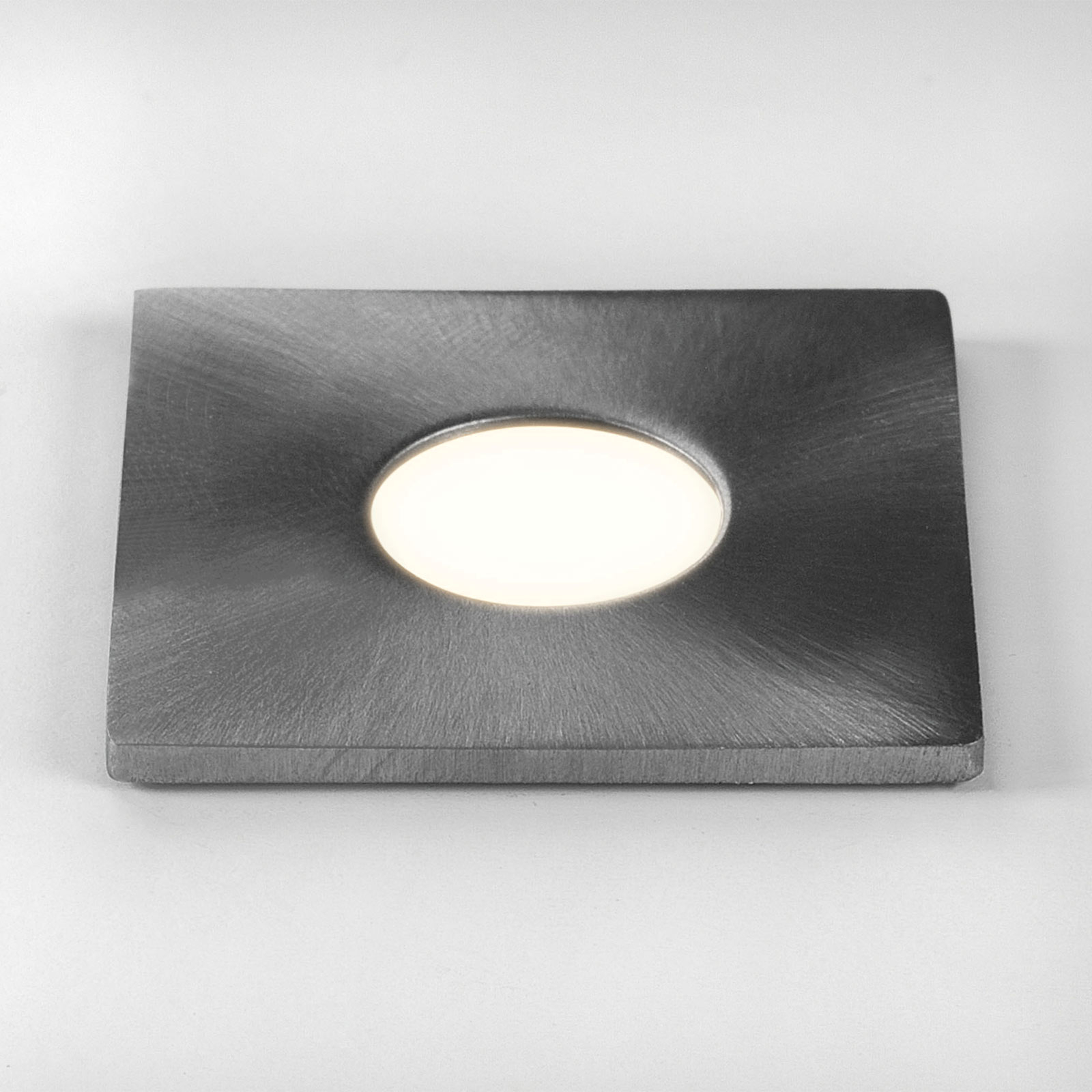 Astro Terra 28 Square lampe encastrée LED, IP65
