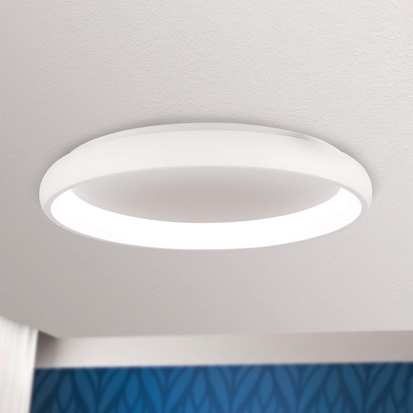 LED plafondlamp Venur m lichtuitstr binnenin 61 cm