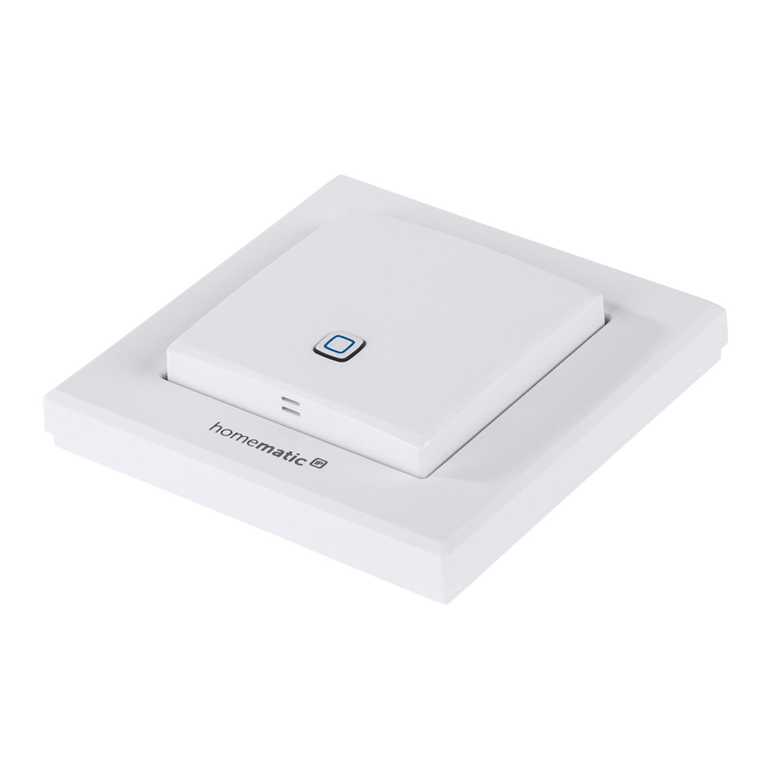 Homematic IP Temperatur-/Luftfeuchtesensor innen