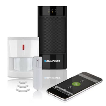 Blaupunkt Q3000 Smart Home Alarm kit de démarrage