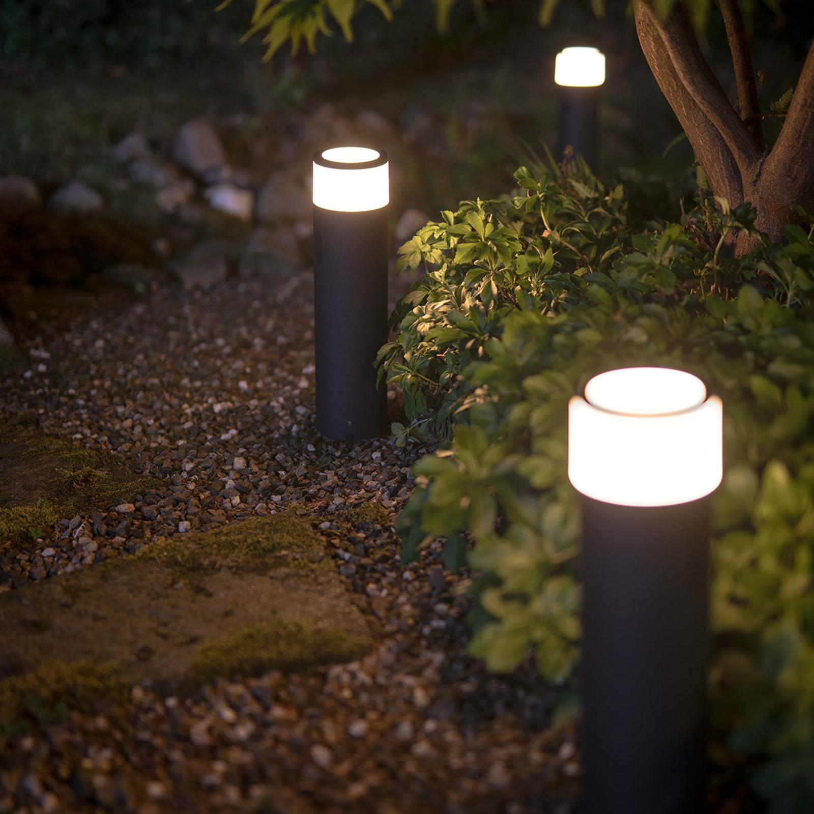 Philips Hue Calla lampa cokołowa, rozszerzenie 40