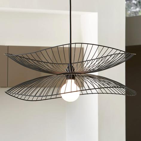 Forestier Libellule delicata lampada a sospensione