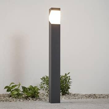 Słupek oświetleniowy Kiran z aluminium