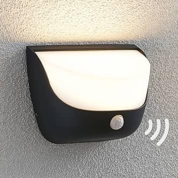 LED-ulkoseinävalaisin Aremia, liikkeentunnistin