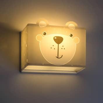 Applique enfants Little Teddy