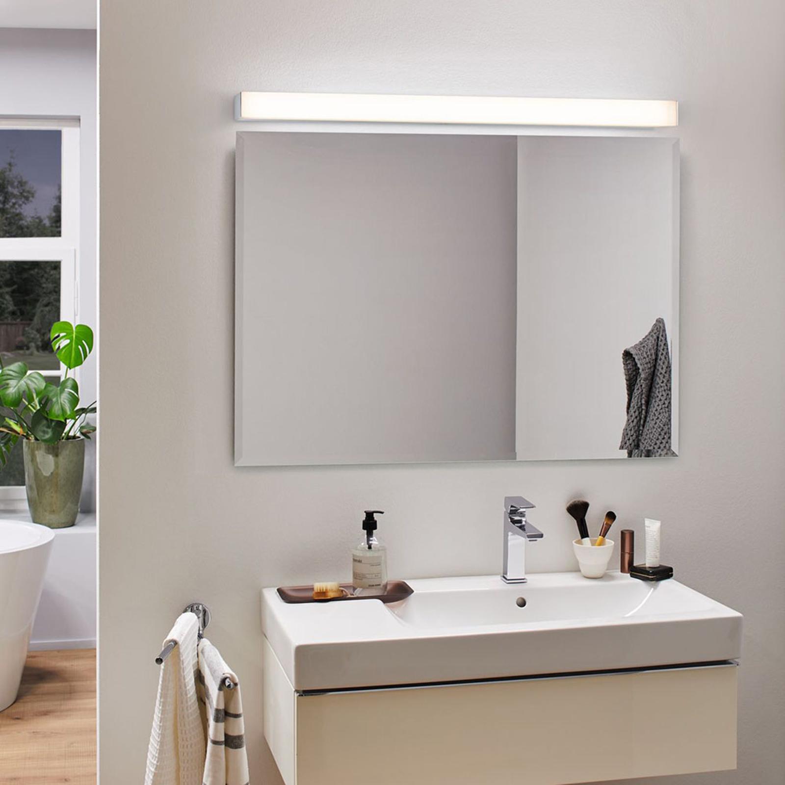 Paulmann HomeSpa Tova LED-spegellampa, 60 cm