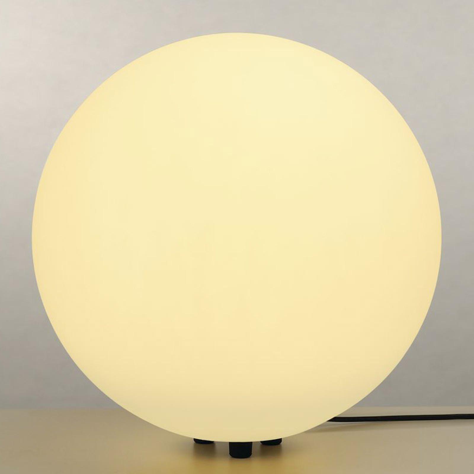SLV Rotoball Leuchtkugel Ø 50cm