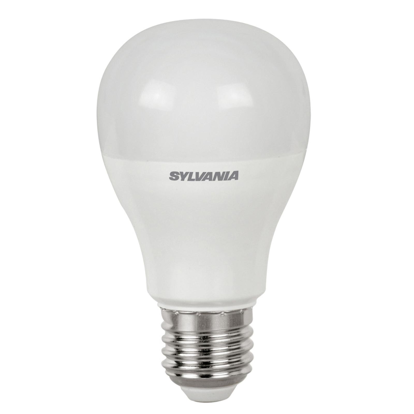Lampadina LED E27 ToLED A60 8,5W bianco caldo
