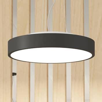 Arcchio Vanida lampada LED a sospensione, nero