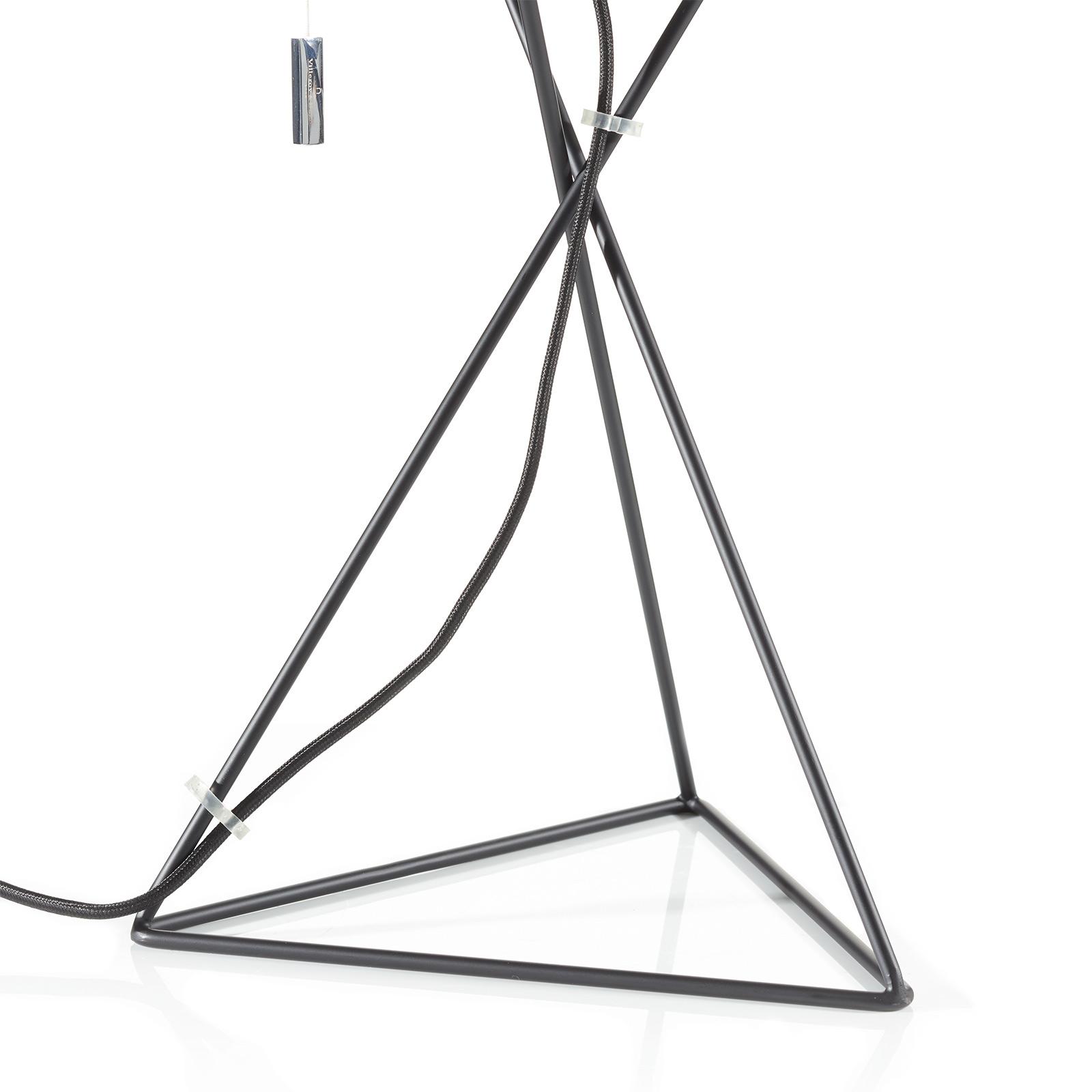 Villeroy & Boch New York – bordlampe svart   Lampegiganten.no